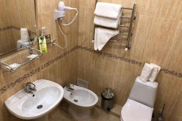Отель Энергетик - фото 67