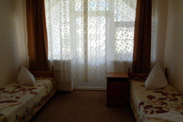 Отель Энергетик - фото 47