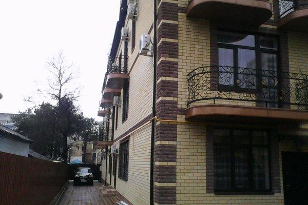 Гостевой дом «Крымская» - фото 92