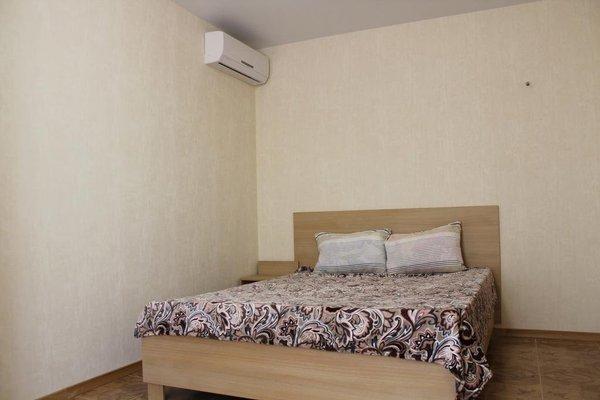 Aparthotel Chetyre sezona - фото 13