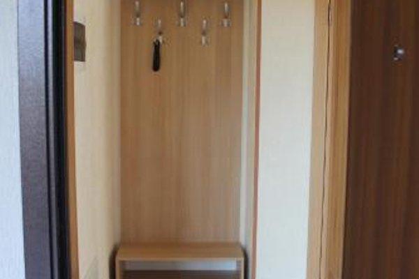 Aparthotel Chetyre sezona - фото 11