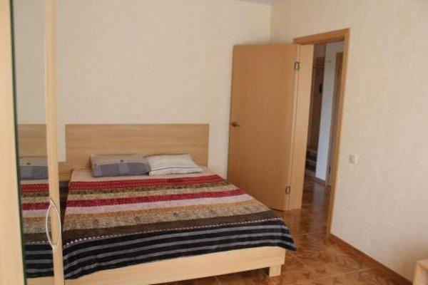 Aparthotel Chetyre sezona - фото 4