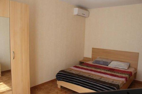 Aparthotel Chetyre sezona - фото 5