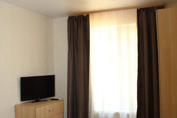 Aparthotel Chetyre sezona - фото 6