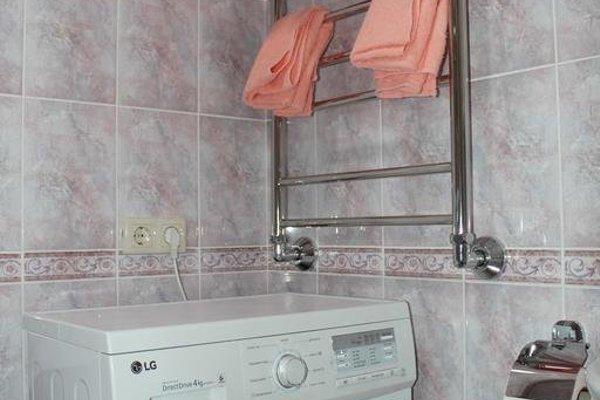 Aparthotel Chetyre sezona - фото 7