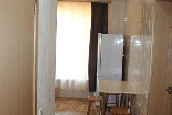 Aparthotel Chetyre sezona - фото 8