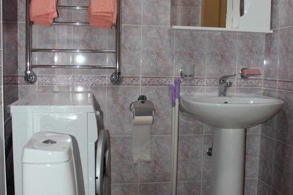 Aparthotel Chetyre sezona - фото 9