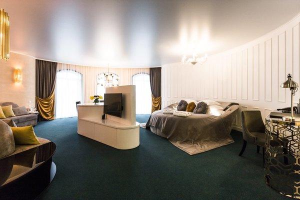 Гранд Отель Prestige - фото 61