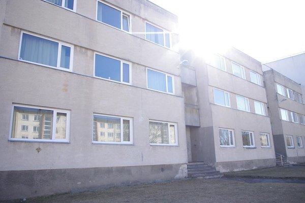 Youth Hostel - фото 5