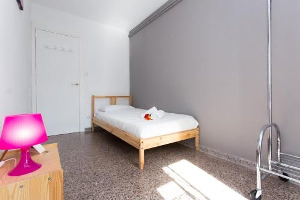 Apartamento Roger de Lluria - фото 12
