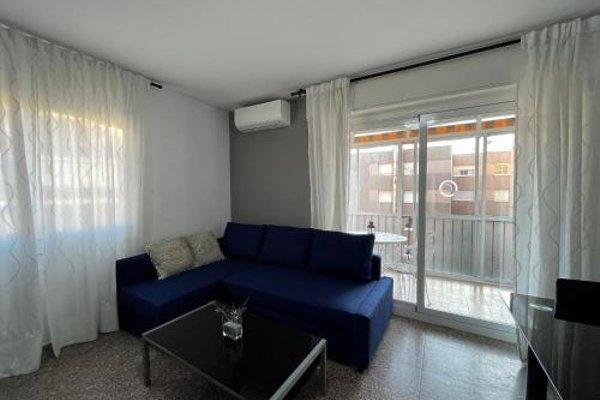Apartamento Roger de Lluria - фото 4