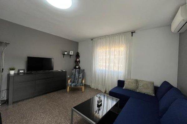 Apartamento Roger de Lluria - фото 6