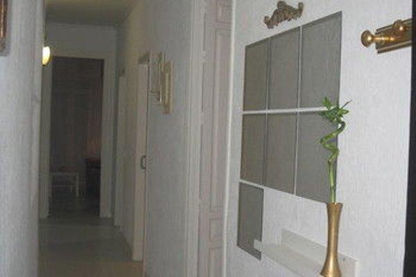 Bromham Apartment - 10