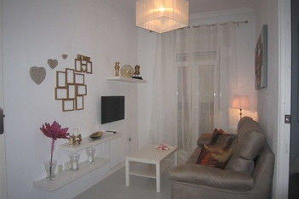 Bromham Apartment - 14