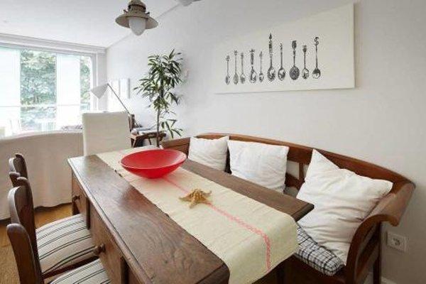 Amara Astoria-Luxury Apartments - 50