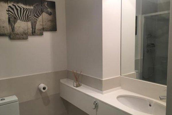 Amara Astoria-Luxury Apartments - 10