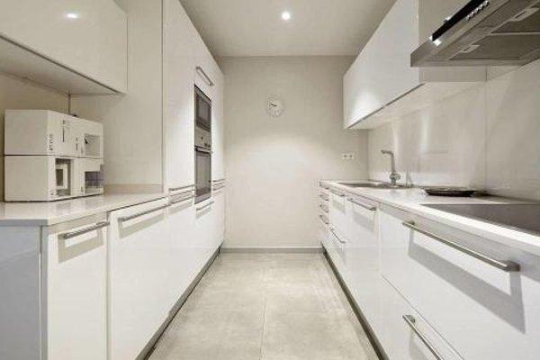 Amara Astoria-Luxury Apartments - 11