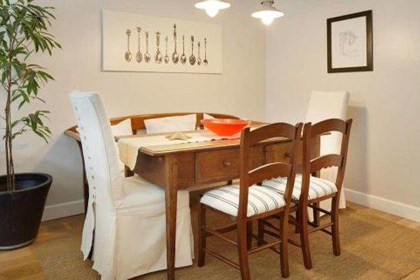 Amara Astoria-Luxury Apartments - 12