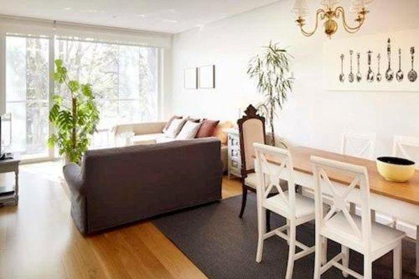 Amara Astoria-Luxury Apartments - 14