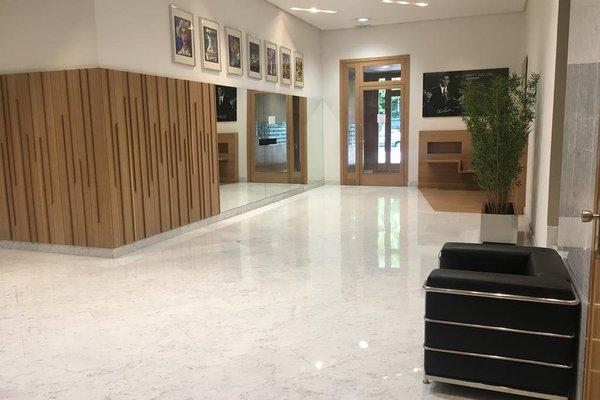 Amara Astoria-Luxury Apartments - 15