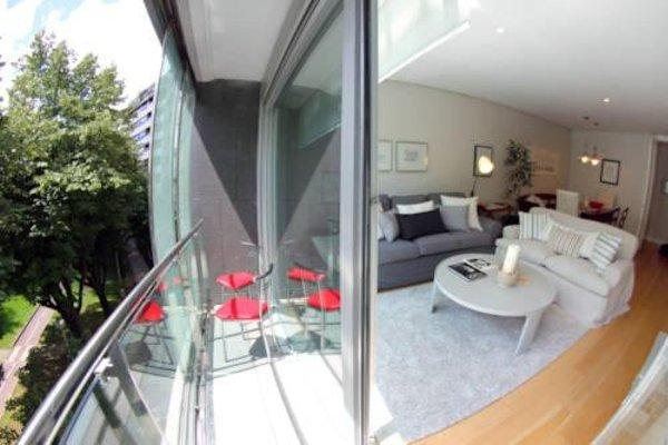Amara Astoria-Luxury Apartments - 16