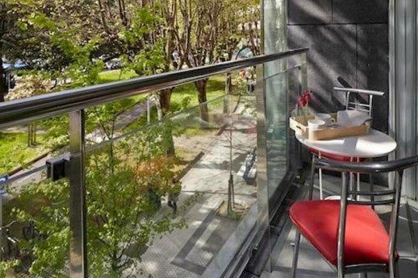 Amara Astoria-Luxury Apartments - 18