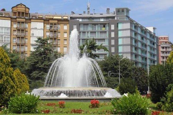 Amara Astoria-Luxury Apartments - 19