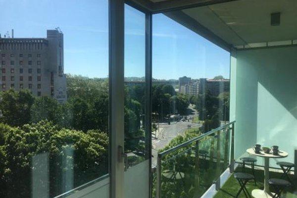 Amara Astoria-Luxury Apartments - 20