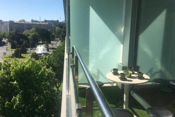 Amara Astoria-Luxury Apartments - 21