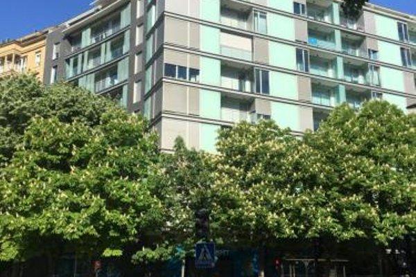 Amara Astoria-Luxury Apartments - 22