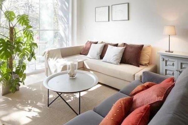 Amara Astoria-Luxury Apartments - 3