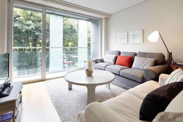 Amara Astoria-Luxury Apartments - 4