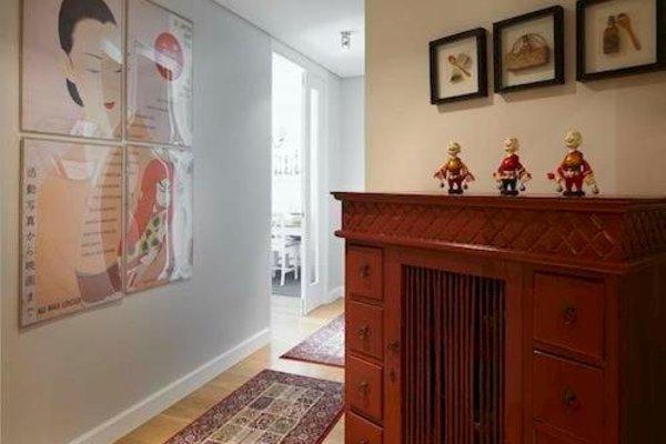 Amara Astoria-Luxury Apartments - 6