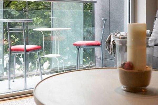 Amara Astoria-Luxury Apartments - 8