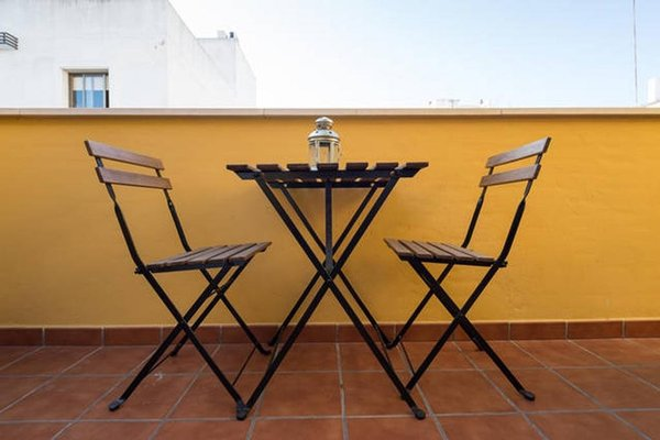 Atico Soho Malaga - фото 7