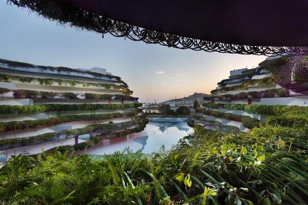 Las Boas Resort Ibiza sea view - фото 3