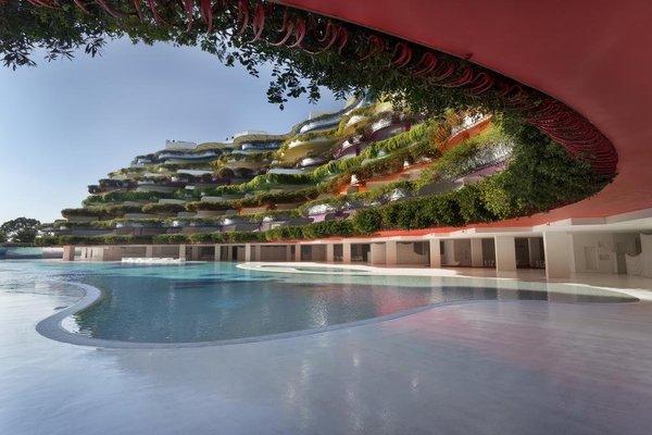 Las Boas Resort Ibiza sea view - фото 4