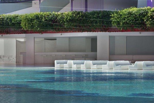 Las Boas Resort Ibiza sea view - фото 5