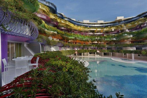 Las Boas Resort Ibiza sea view - фото 6