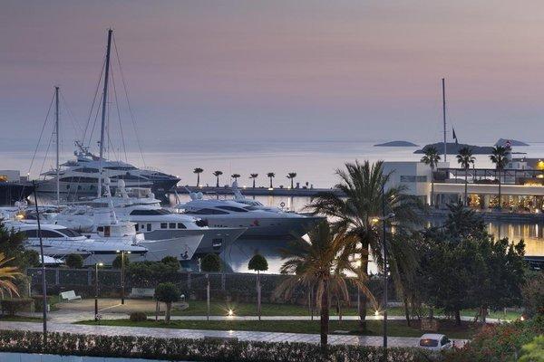 Las Boas Resort Ibiza sea view - фото 7