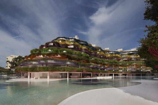 Las Boas Resort Ibiza sea view - фото 9