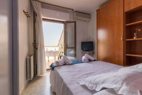 Hostal Casa Mati - фото 10