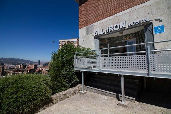 All Iron Hostel - фото 20
