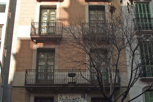 No 335 - The Streets Apartments Barcelona - фото 50