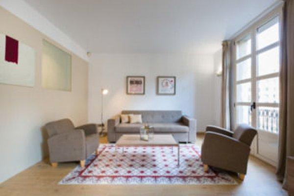 No 335 - The Streets Apartments Barcelona - фото 11