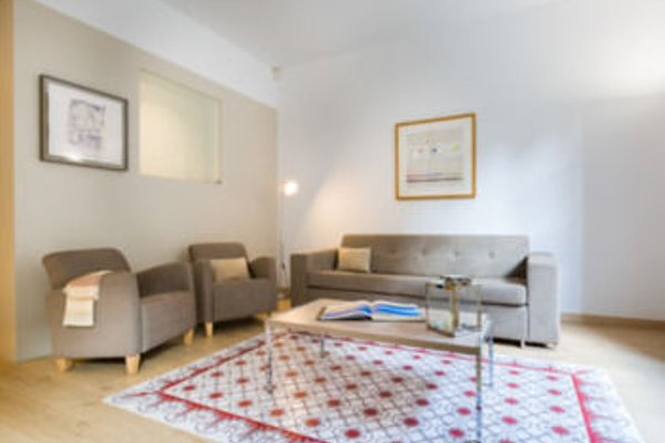 No 335 - The Streets Apartments Barcelona - фото 8