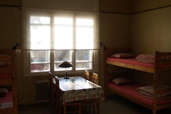 Porvoo Hostel - 12