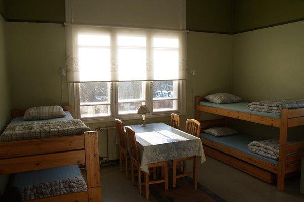 Porvoo Hostel - 13