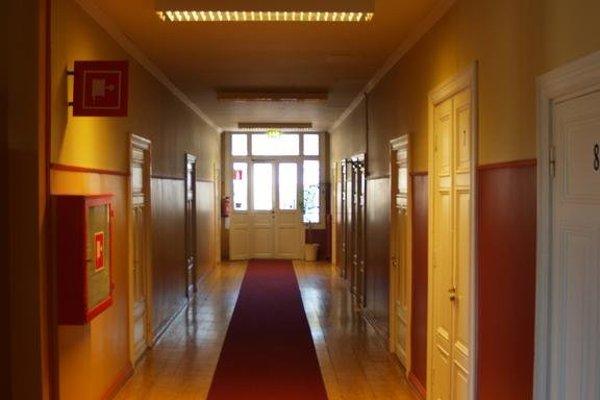 Porvoo Hostel - 19