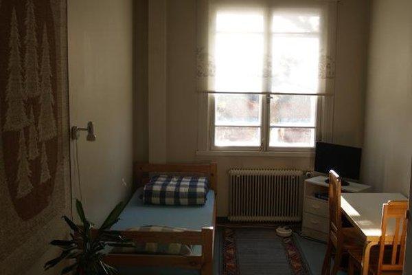 Porvoo Hostel - 8